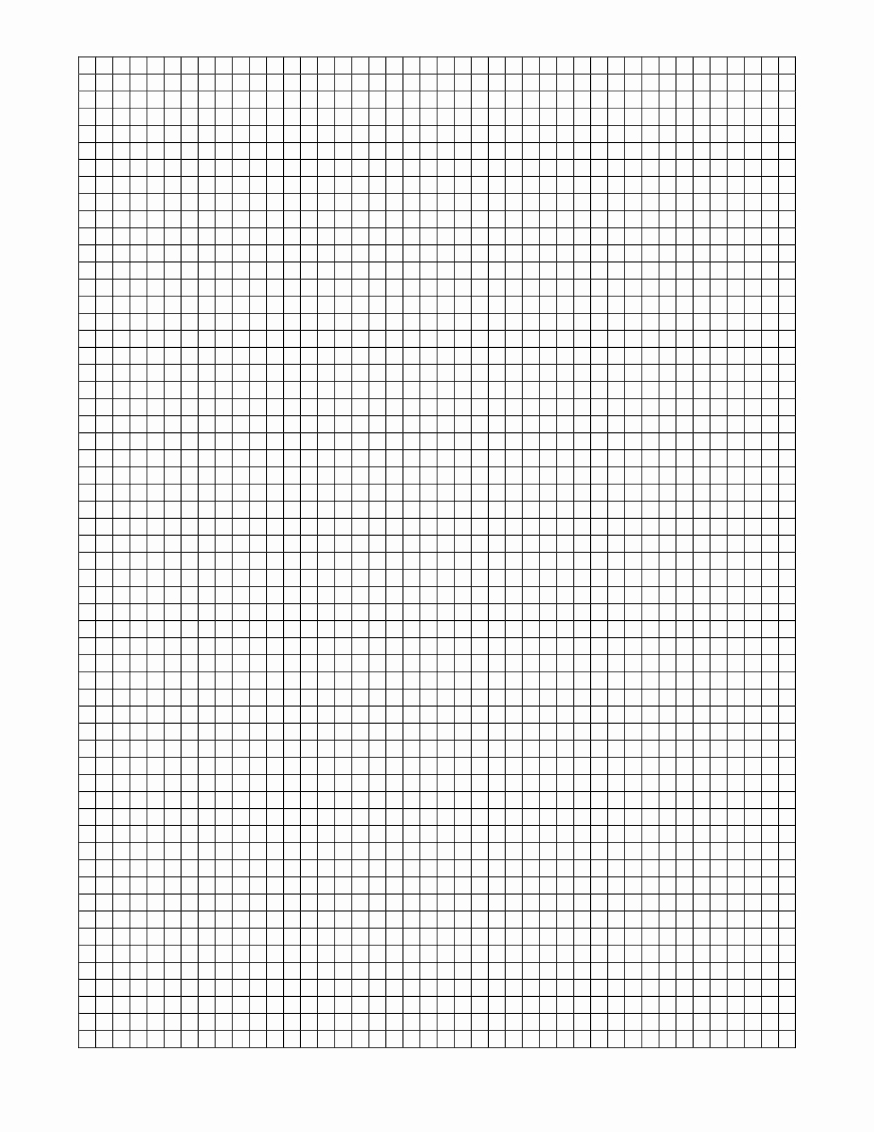 Graph Paper Template Word Lovely Graph Paper Template