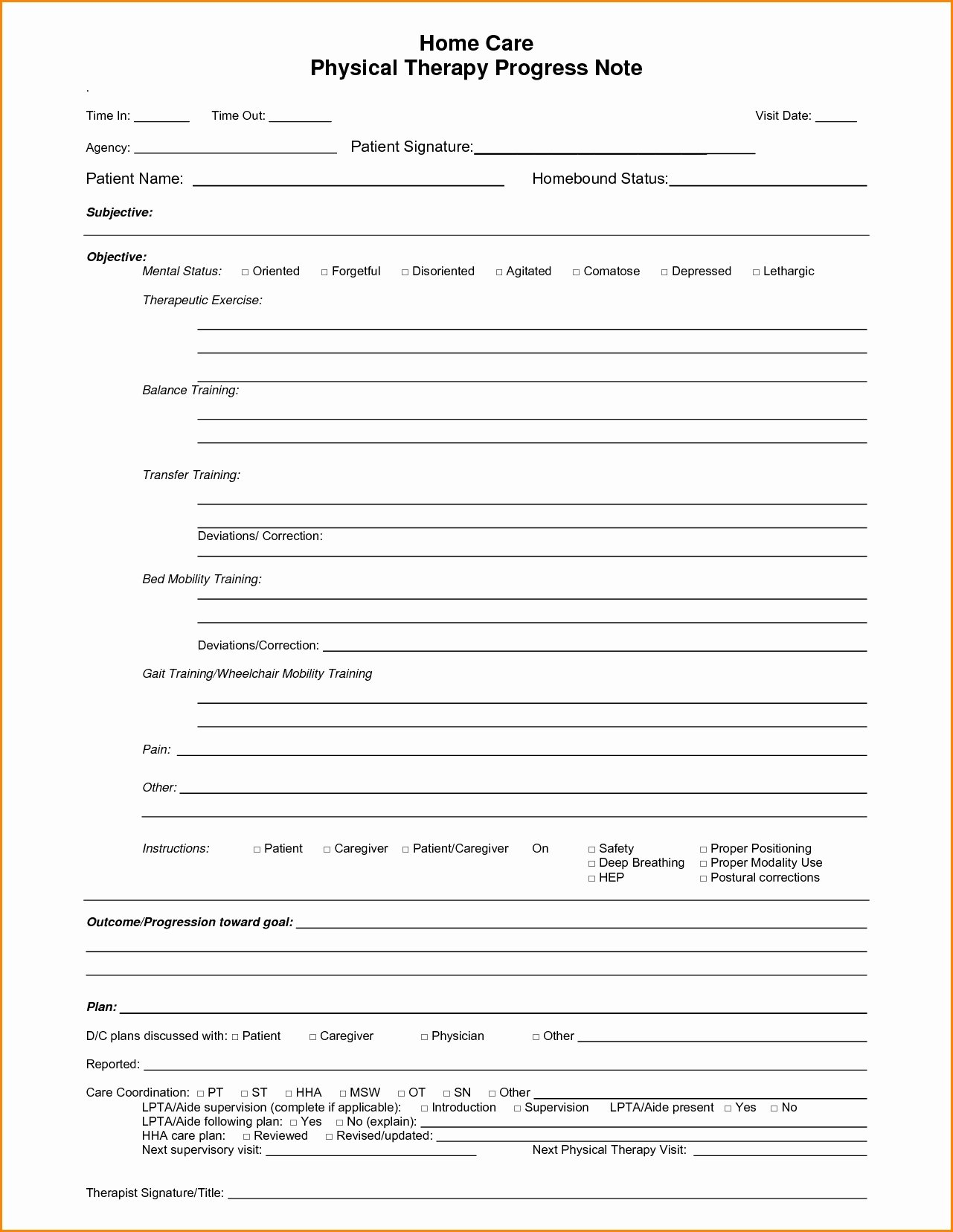 Group therapy Note Template Luxury Chest Physiotherapy and Airway Clearance Devices Medical