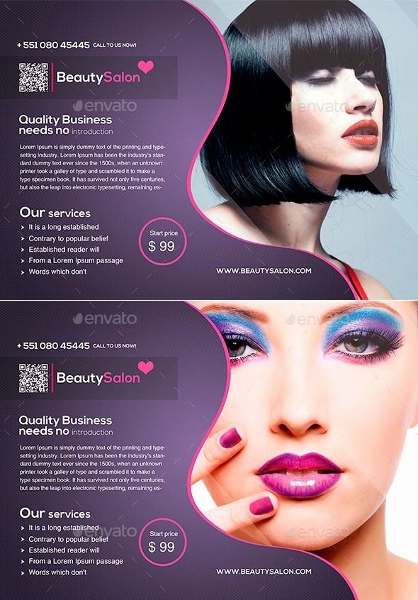 Hair Salon Flyer Templates Free Beautiful Pin by Best Graphic Design On Flyer Templates