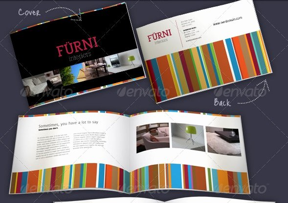 Half Page Flyer Template Free Fresh 20 Single Fold Brochure Templates