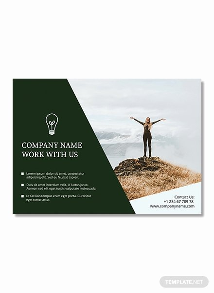 Half Page Flyer Template Free Inspirational Free Half Page Flyer Template In Adobe Shop