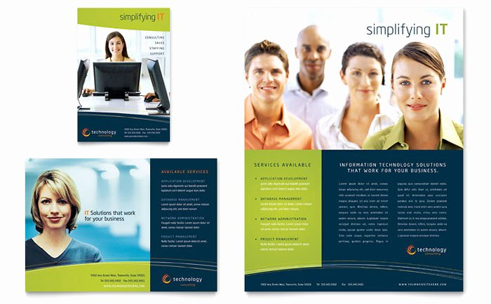 Half Page Flyer Template Free Unique Free Print Ad Template Download Free Sample Layouts