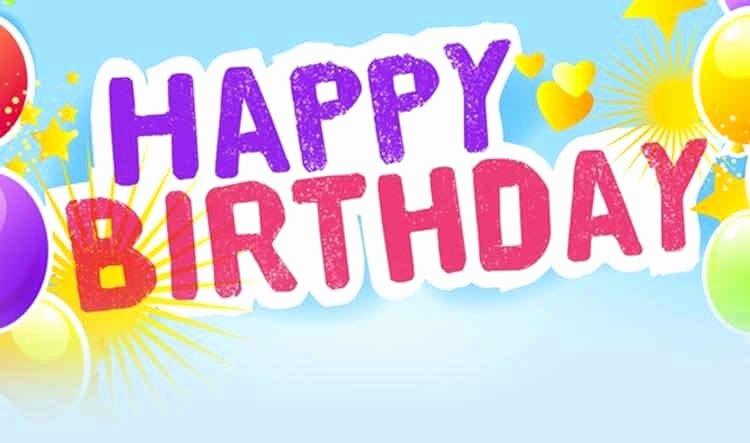 Happy Birthday Email Template New 16 Free & Premium Happy Birthday Email Templates