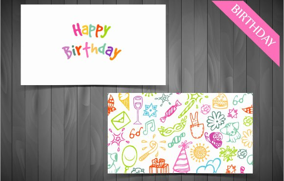 Happy Birthday Email Template New 7 Sample Happy Birthday Emails Psd Vector Eps