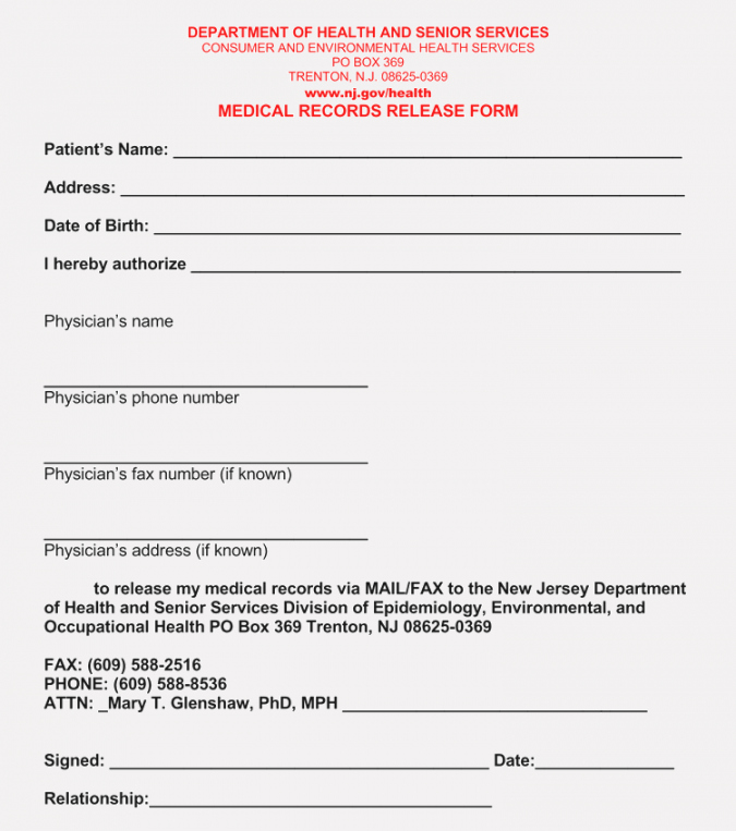 Hipaa Release form Template Beautiful Best 44 Eloquent Printable Hipaa Release form