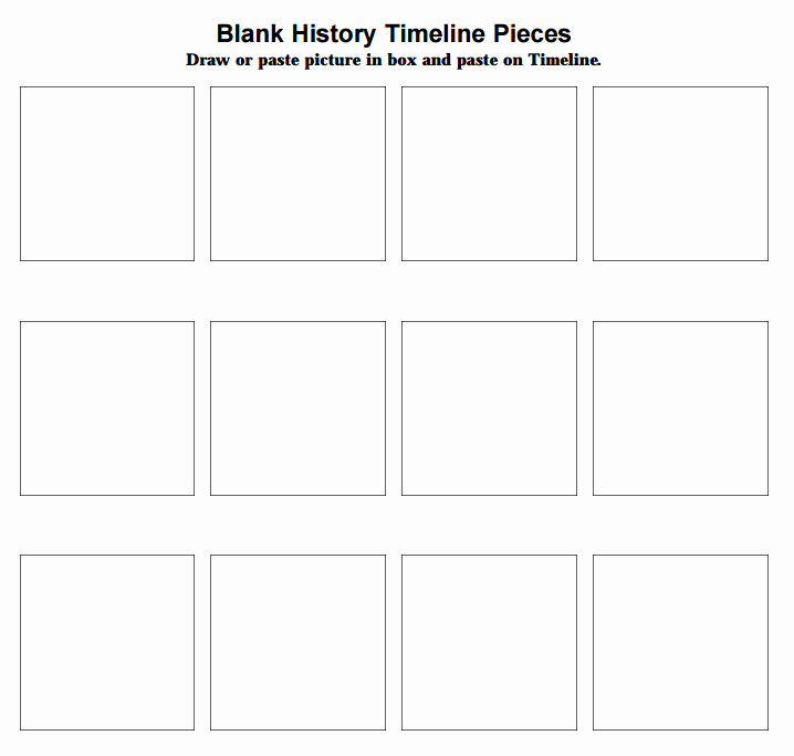 History Timeline Template Word Unique 33 Blank Timeline Templates – Free and Premium Psd Word