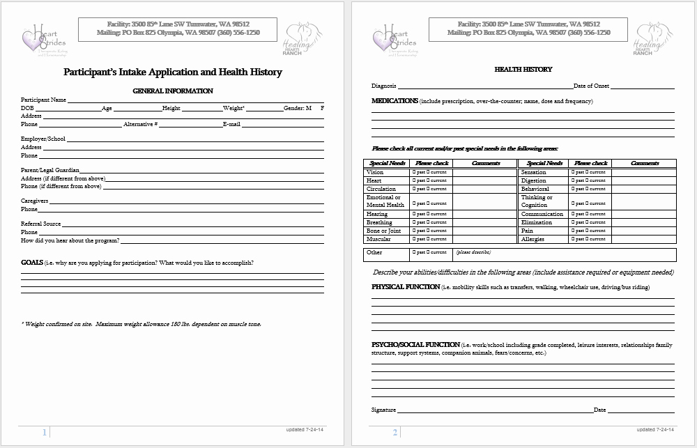 Hold Harmless Agreement Template Free Inspirational 43 Free Hold Harmless Agreement Templates Ms Word and Pdfs
