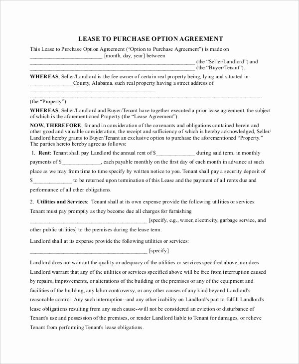 Home Purchase Agreement Template Unique 13 Purchase Contract Templates Word Pdf Google Docs