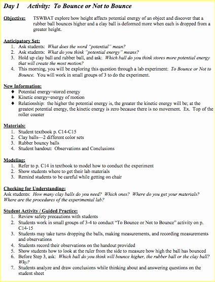 Hunter Lesson Plan Template Lovely Madeline Hunter Lesson Plan Template