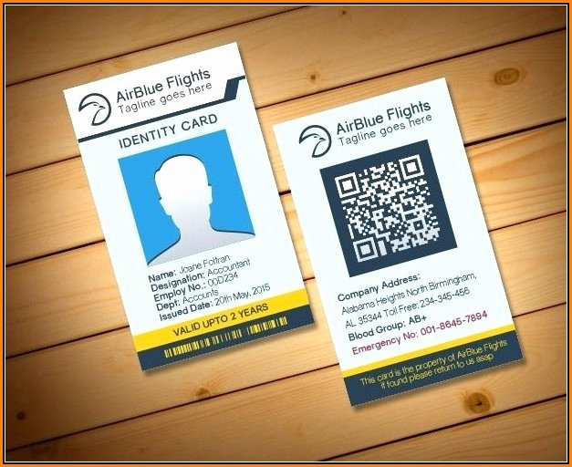 Id Badge Template Photoshop Lovely Pvc Id Card Template Shop Template 1 Resume