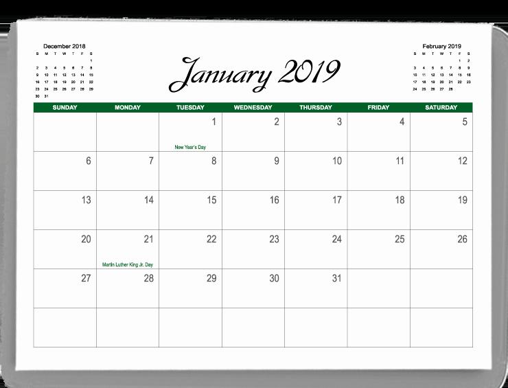 In Design Calendar Templates Elegant Calendar Templates