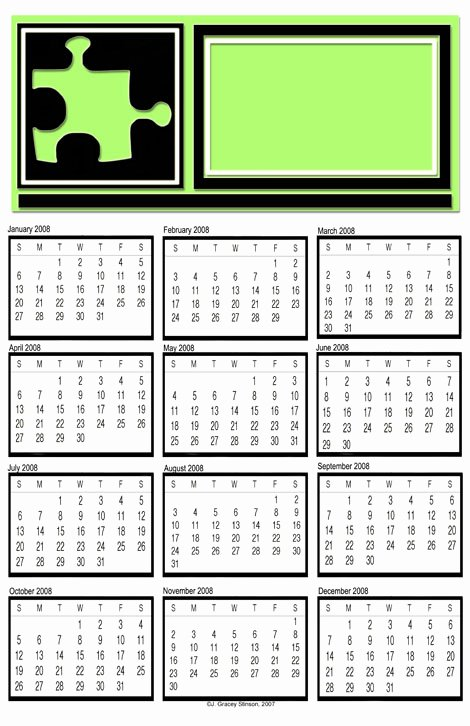 In Design Calendar Templates Elegant More Free Calendar Templates for Illustrator Shop