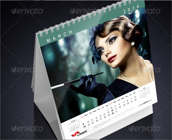 In Design Calendar Templates Fresh Free 8 Indesign Calendars In Indesign