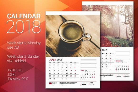 In Design Calendar Templates Luxury Indesign Calendar Template Free Download Designtube