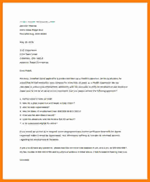 Income Verification Letter Template Best Of 7 Salary Confirmation Letter Template