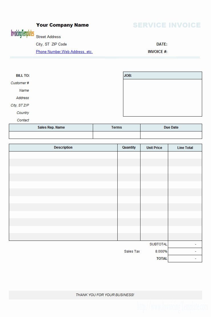 Independent Contractor Invoice Template Fresh Independent Contractor Invoice Template Excel