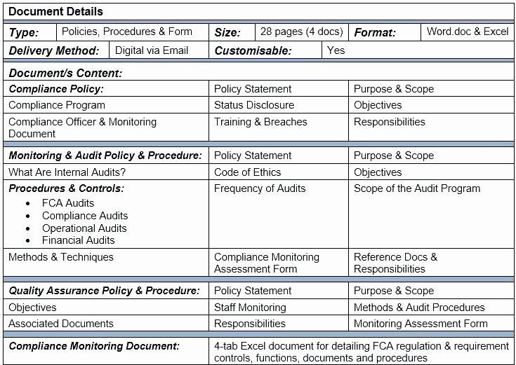 Internal Audit Programme Template Inspirational Internal Quality Audit Template – Powerbots