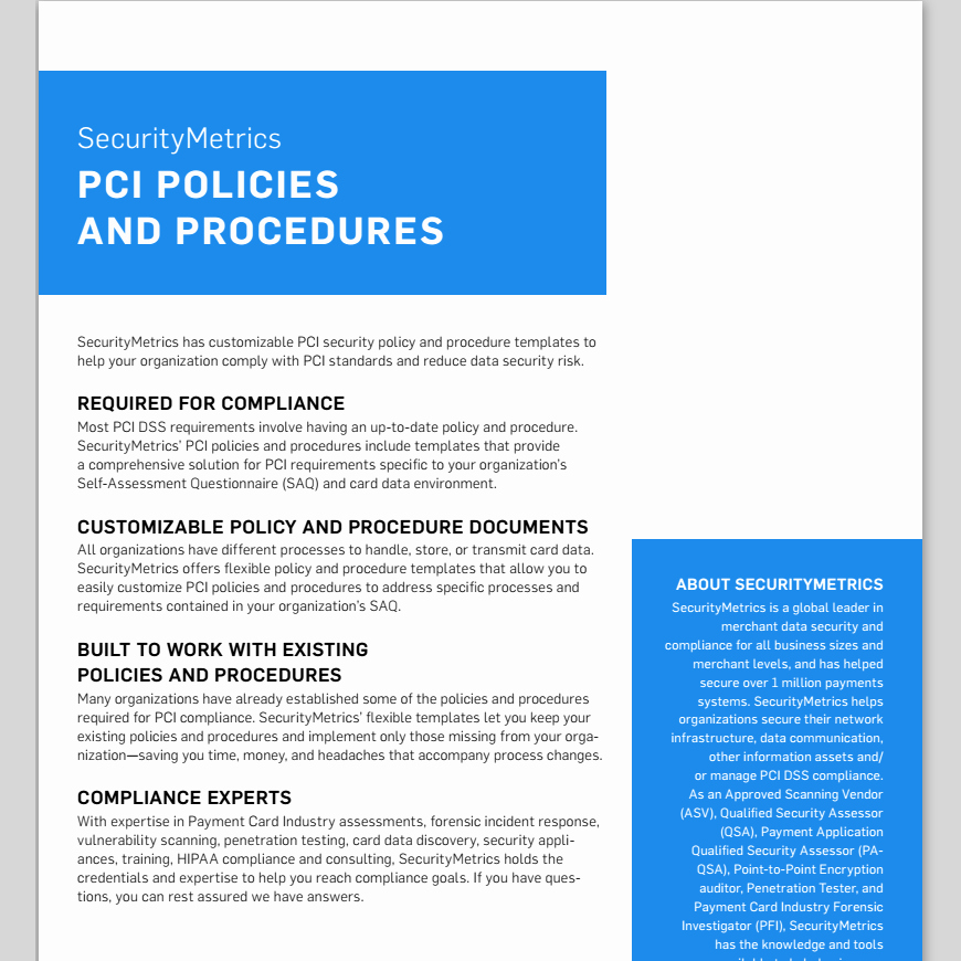 It Security Policy Template Elegant It Security Policy Template for Small Business