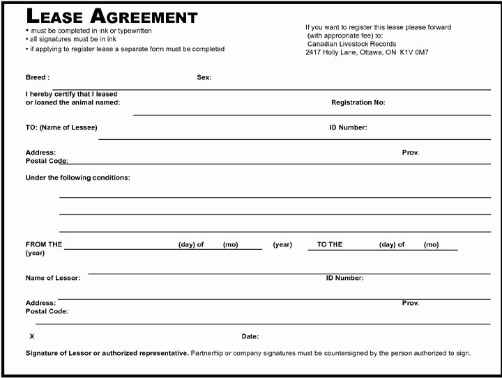 Land Lease Agreement Template Free Elegant Lease Termination Agreement – Analysis Template