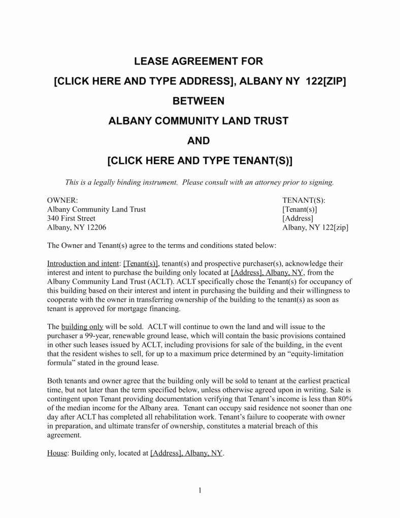 Land Lease Agreement Templates Inspirational 6 Land Lease Agreement Templates Word Pdf