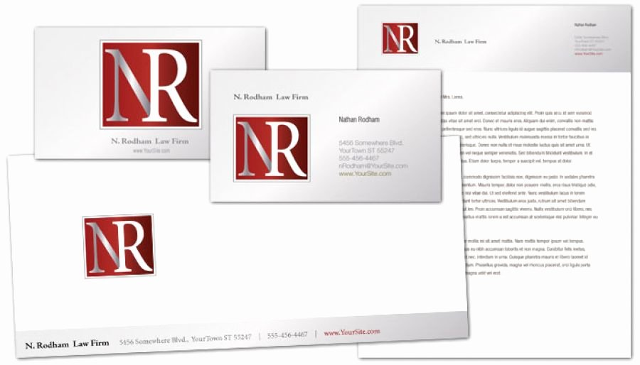 Law Firm Letterhead Templates Luxury Letterhead Template for attorney Lawyer Law Firm order
