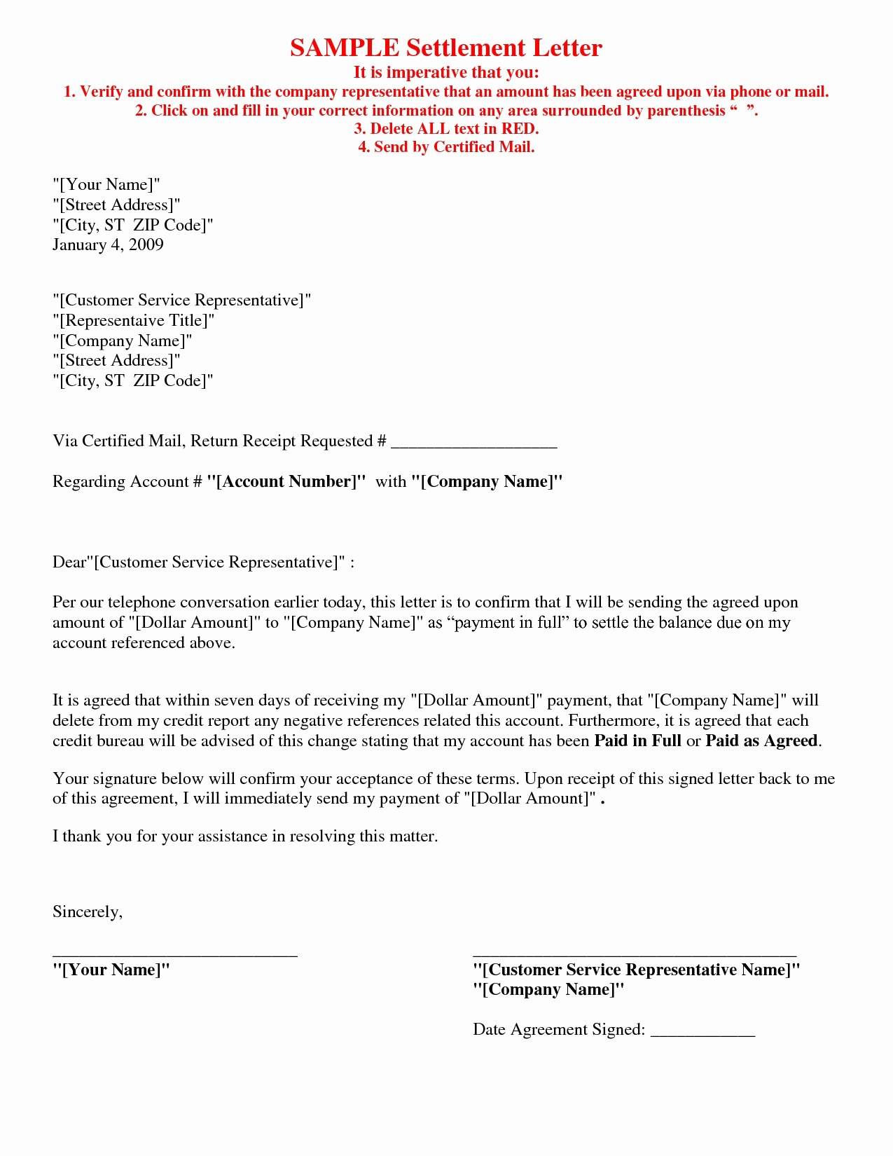 Letter Of Agreement Template Free New 12 Simple Agreement Letter Examples Pdf Word