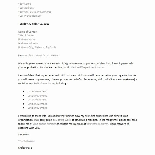 Letter Of Interest Template Free Fresh Letter Of Interest or Inquiry 4 Sample Downloadable
