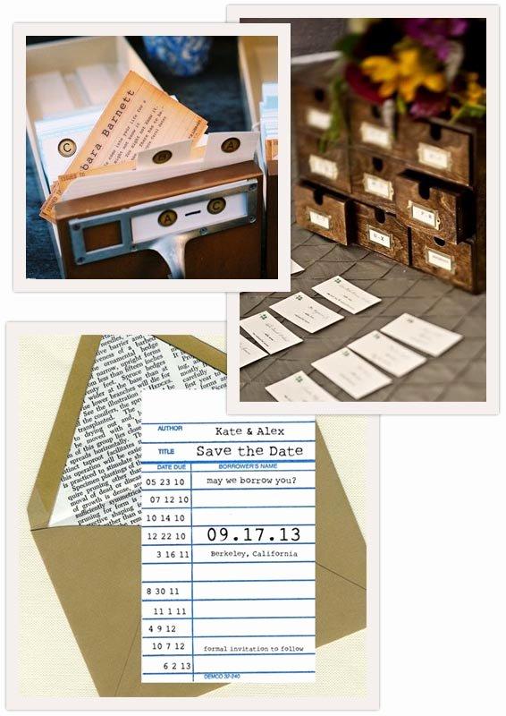 Library Card Invitations Template Elegant Library Inspired Invitations Library Card Stationery