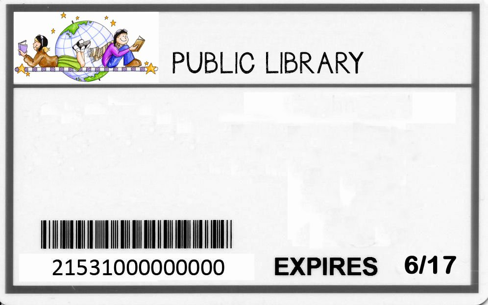 Library Card Invitations Template Unique the High Flying Adventures Of Gramma Luvlee the Swag Bags