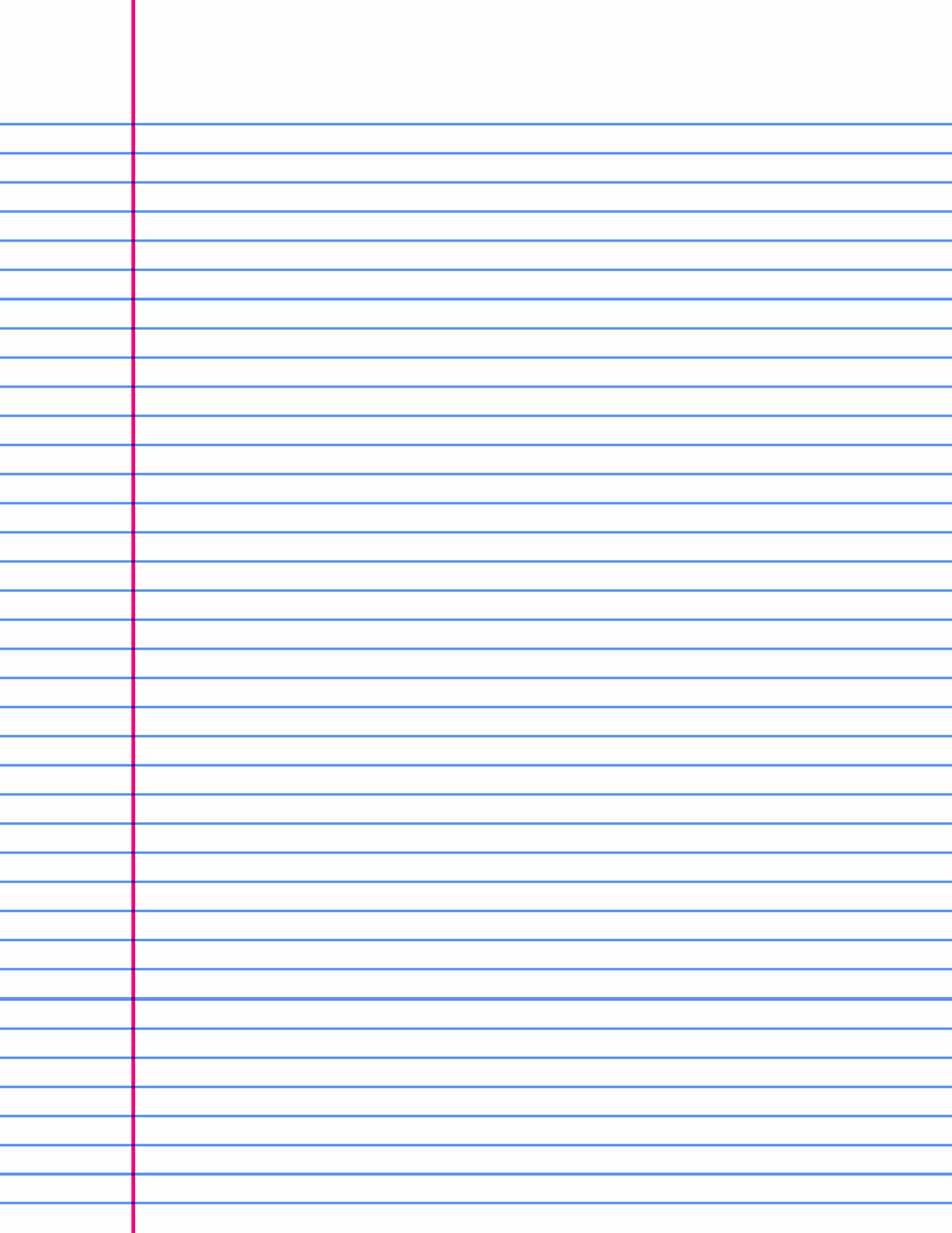 Lined Paper Template Pdf Beautiful College Ruled Paper by Blazingfirebug On Deviantart