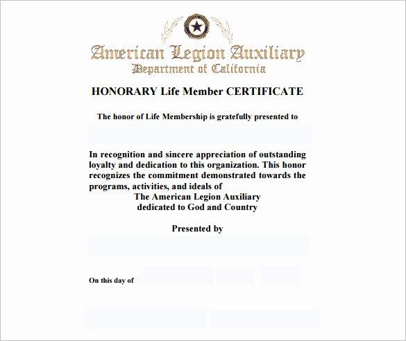 Llc Member Certificate Template Fresh 6 Membership Certificate Templates Website Wordpress Blog