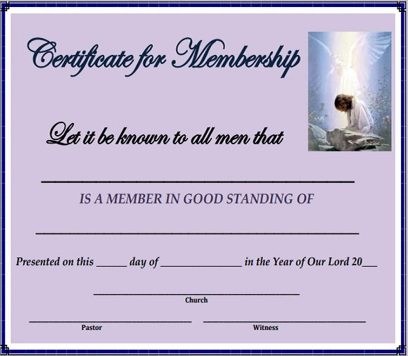 Llc Membership Certificates Templates Best Of 29 Of Membership Certificate Template