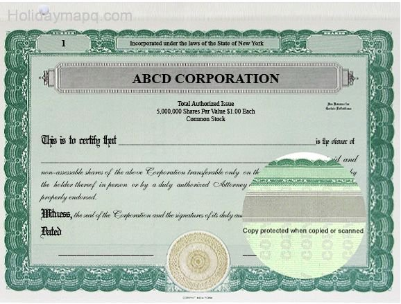 Llc Membership Certificates Templates New Stock Certificate Template Holidaymapq