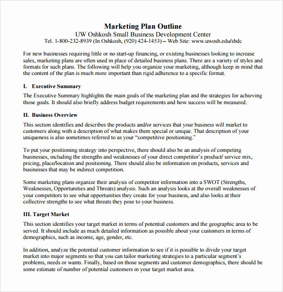 Market Analysis Report Template New 16 Sample Marketing Reports Docs Pdf Pages