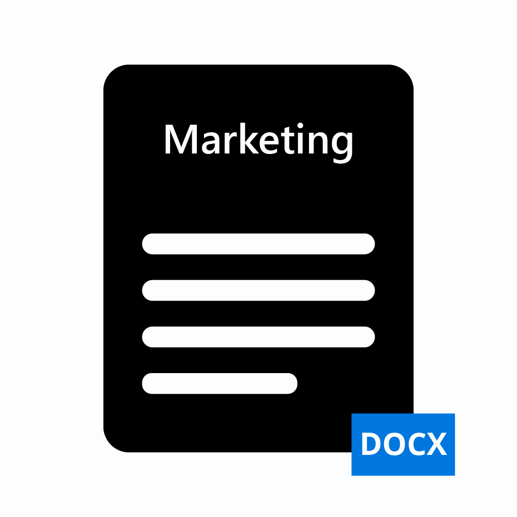 Marketing Agency Agreement Template Luxury Non Exclusive Marketing Agency Agreement Template Burgielaw