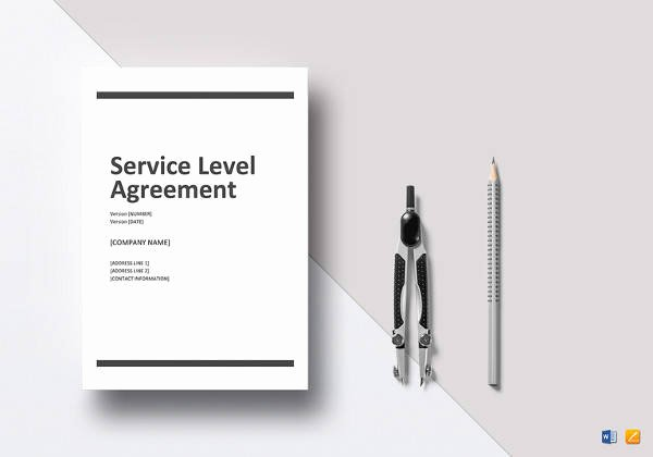 Marketing Service Agreement Template New Marketing Agreement Template 30 Download Free Documents