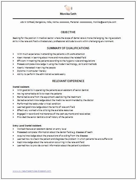 Medical Cv Template Word Beautiful Professional Curriculum Vitae Resume Template Sample