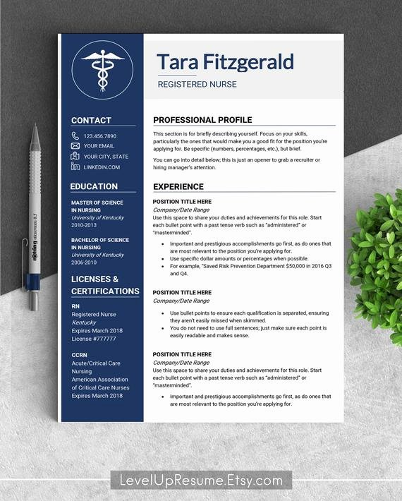 Medical Cv Template Word Fresh Medical Resume Template Cv Template Medical Cv Doctor Cv