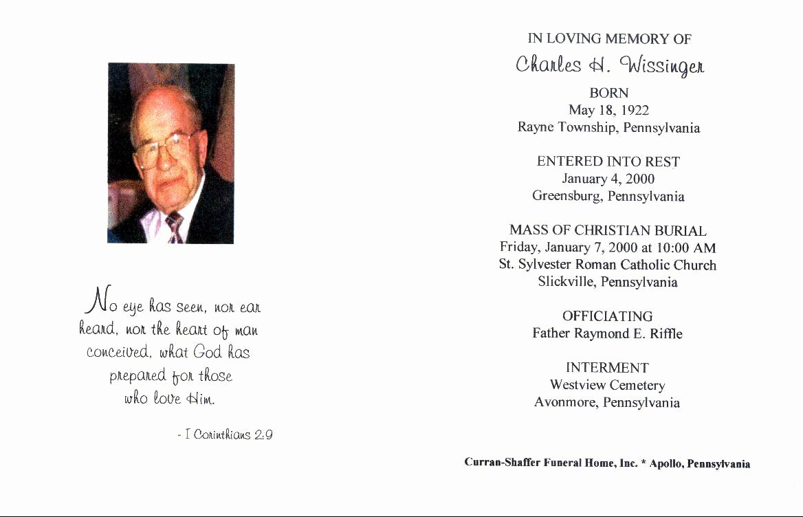Memorial Cards Templates Free Unique Memorial Cards for Funeral Template Free