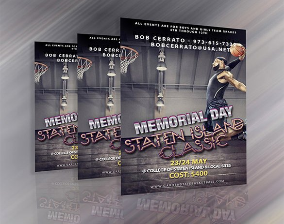 Memorial Day Flyer Template Free Luxury 12 Memorial Day Psd Flyer Templates & Designs