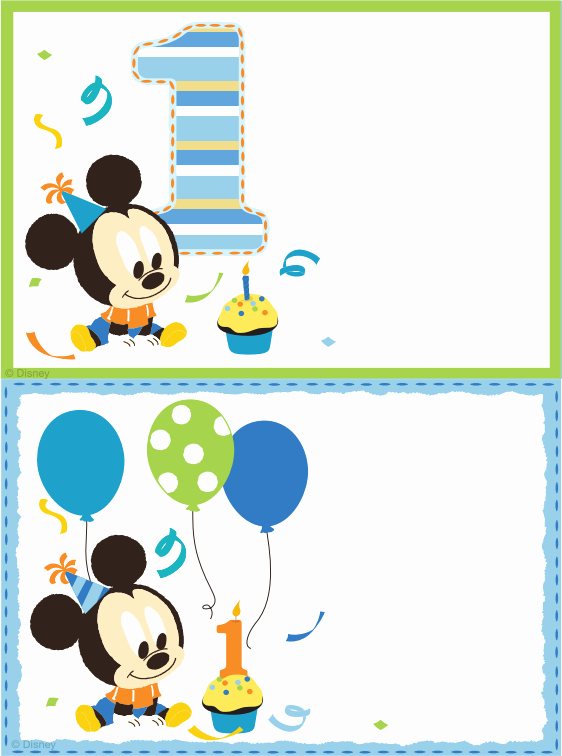 Mickey Mouse Invitations Templates Luxury Blank Mickey Mouse Baby Shower Invitations