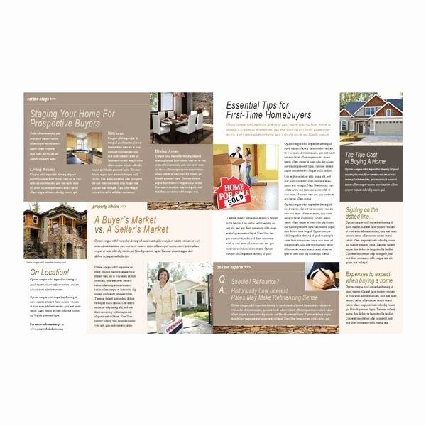 Microsoft Publisher Newspaper Templates Beautiful 8 Great Microsoft Publisher Newsletter Templates