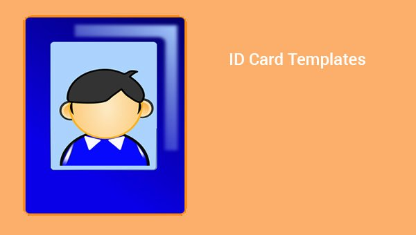 Microsoft Word Id Card Template Best Of Id Card Template 9 Download Documents In Psd Word
