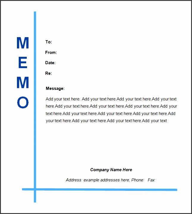 Microsoft Word Memo Templates Luxury 9 Ms Word Memo Template Sampletemplatess Sampletemplatess