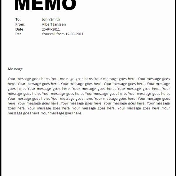 Microsoft Word Memo Templates Luxury Memos Templates – Targer Golden Dragon Regarding