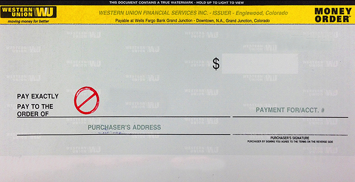 Money order Receipt Template Unique How to Fill Out A Money order