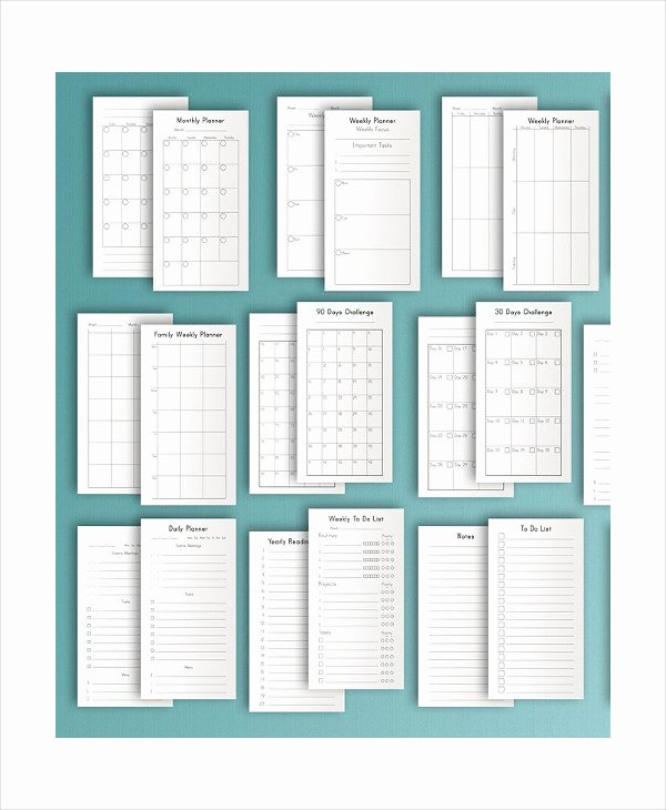 Monthly Budget Template Pdf Fresh Printable Monthly Bud Template 21 Free Excel Pdf