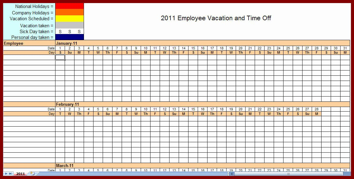 Monthly Employee Schedule Template New Free Work Schedule Template Monthly – Printable Schedule