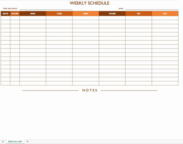 Monthly Staff Schedule Template Unique Free Staff Rota Spreadsheet Spreadsheet Downloa Staff Rota