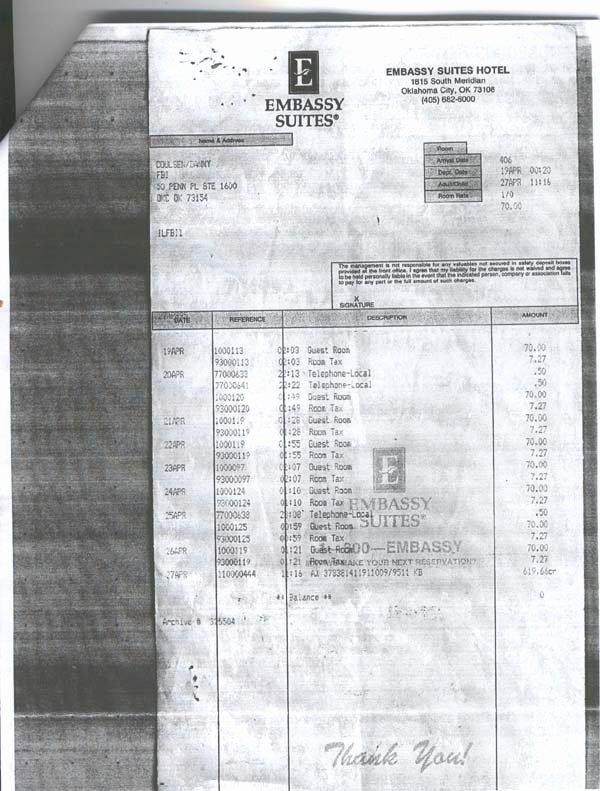 Motel 6 Receipt Template New Expressexpense Custom Receipt Maker & Line Receipt